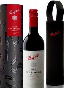 Penfolds Max's Promise