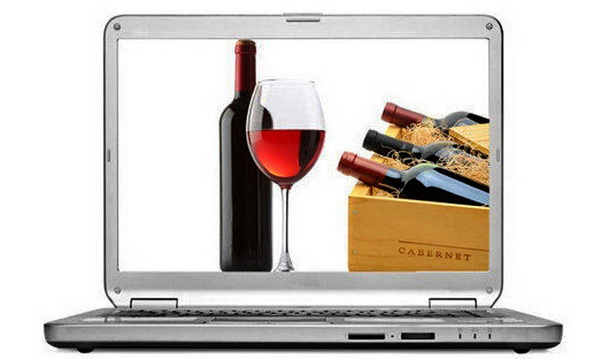 Buying-wine-online
